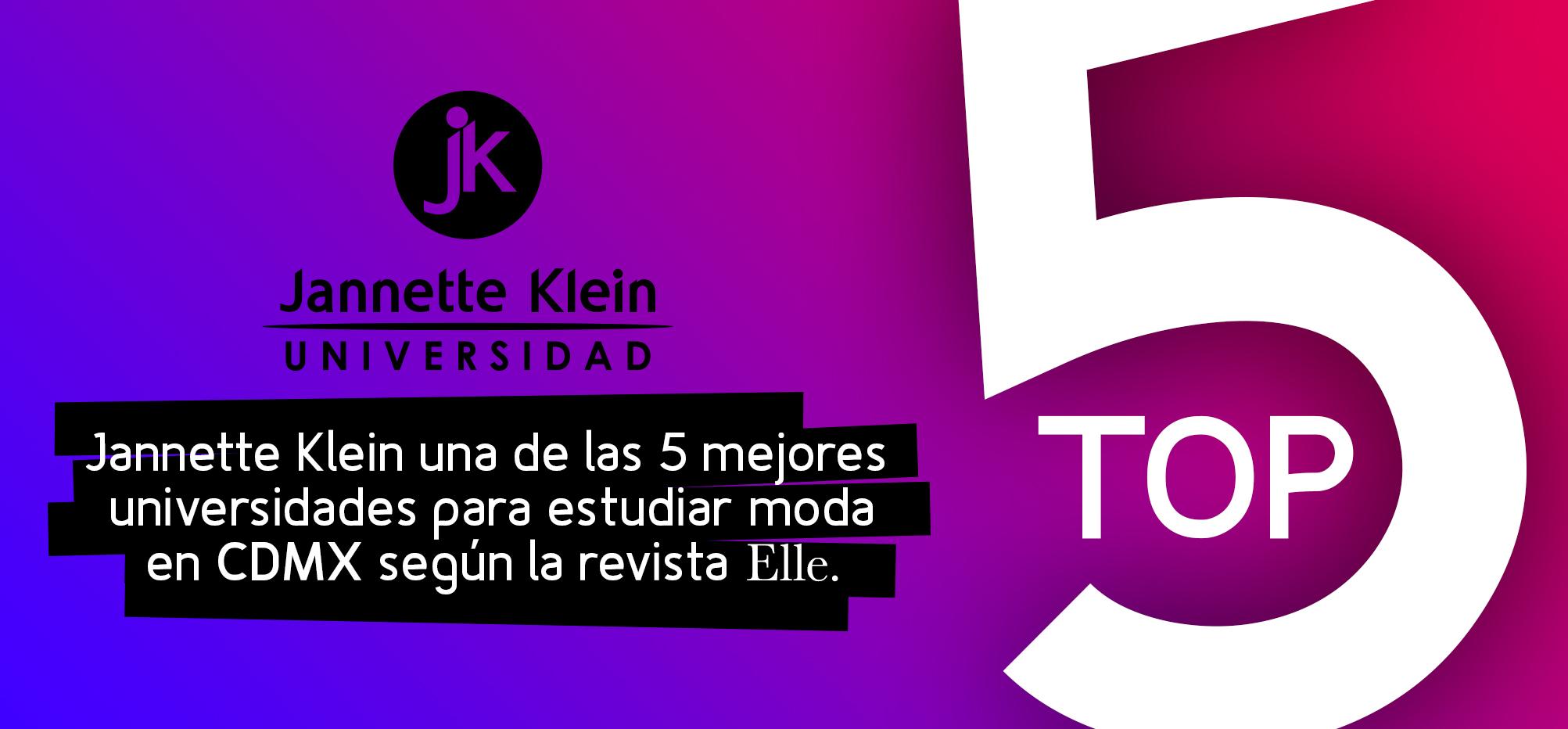 Jannette-Kelin-Universidad-Top-Five-Elle 1