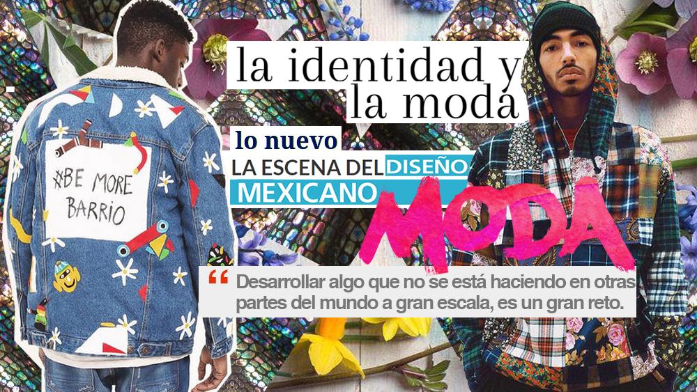 16294cd8be Reflexión sobre la identidad de la Moda Mexicana