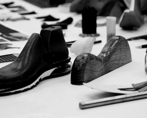 Diplomado :: Introducción al Diseño y Producción de Calzado :: Jannette Klein